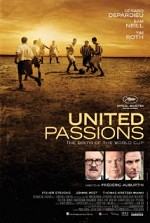 Watch United Passions