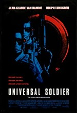 Watch Universal Soldier