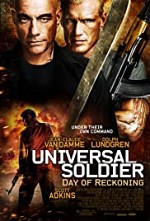 Watch Universal Soldier: Day of Reckoning