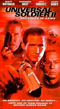 Watch Universal Soldier II: Brothers in Arms
