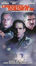 Watch Universal Soldier III: Unfinished Business