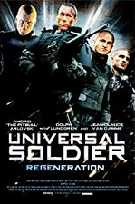 Watch Universal Soldier: Regeneration
