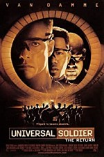 Watch Universal Soldier: The Return