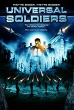 Watch Universal Soldiers