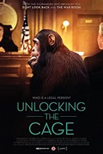 Watch Unlocking the Cage