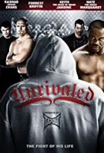Watch Unrivaled