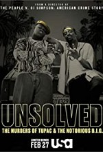 Unsolved: The Murders of Tupac and the Notorious B.I.G. SE