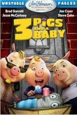 Watch Unstable Fables: 3 Pigs & a Baby