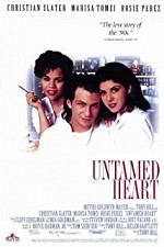 Watch Untamed Heart