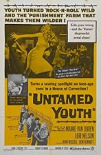 Watch Untamed Youth