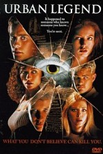 Watch Urban Legend