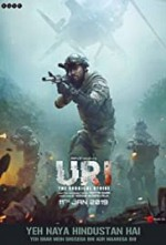 Watch Uri: The Surgical Strike