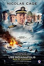 Watch USS Indianapolis: Men of Courage