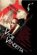 Watch V for Vendetta