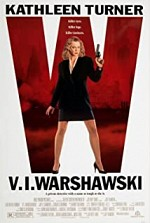 Watch V.I. Warshawski