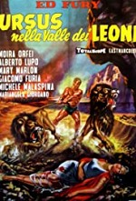 Watch Valley of the Lions