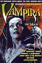 Watch Vampira: The Movie