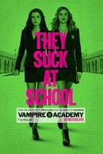 Watch Vampire Academy