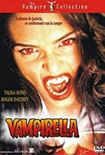Watch Vampirella
