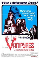 Watch Vampyres: Daughters of Darkness