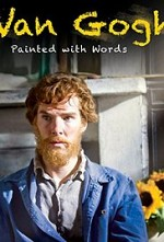 Watch Van Gogh: Painted with Words