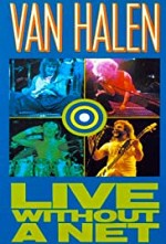 Watch Van Halen Live Without a Net