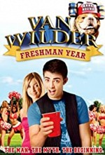 Watch Van Wilder: Freshman Year