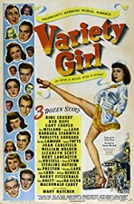 Watch Variety Girl