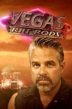Watch Vegas Rat Rods