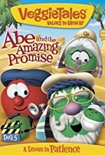 Watch VeggieTales: Abe and the Amazing Promise