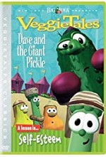 Watch VeggieTales: Dave and the Giant Pickle