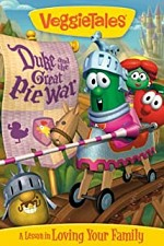 Watch VeggieTales: Duke and the Great Pie War