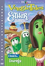 Watch VeggieTales: Esther, the Girl Who Became Queen