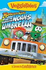 Watch VeggieTales: Minnesota Cuke and the Search for Noah's Umbrella