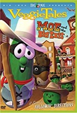 Watch VeggieTales: Moe and the Big Exit