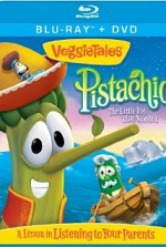 Watch VeggieTales: Pistachio