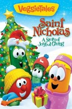Watch Veggietales: Saint Nicholas - A Story of Joyful Giving!