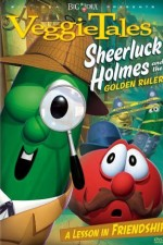 Watch VeggieTales: Sheerluck Holmes and the Golden Ruler