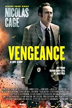 Watch Vengeance: A Love Story