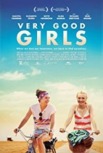 Watch Very Good Girls - Die Liebe eines Sommers
