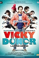 Watch Vicky Donor