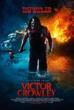 Watch Victor Crowley