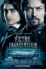 Watch Victor Frankenstein