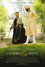Watch Victoria & Abdul