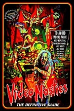 Watch Video Nasties: Moral Panic, Censorship & Videotape