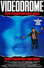 Watch Videodrome