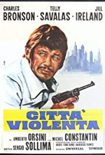 Watch Violent City