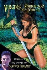 Watch Virgins of Sherwood Forest