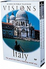 Watch Visions of Italy, Southern Style