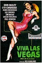 Watch Viva Las Vegas!